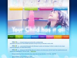 Mada Website