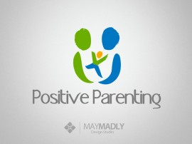 Positive Parenting Stationery