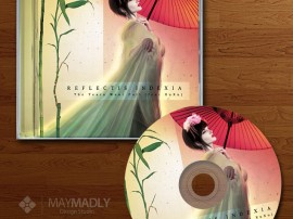 Reflectis Indexia CD Cover